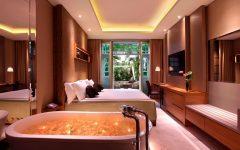 Hotel Fort Canning 003 240x150 - 入住 WorldHotels 顶级酒店; 沉醉在浪漫二人世界里