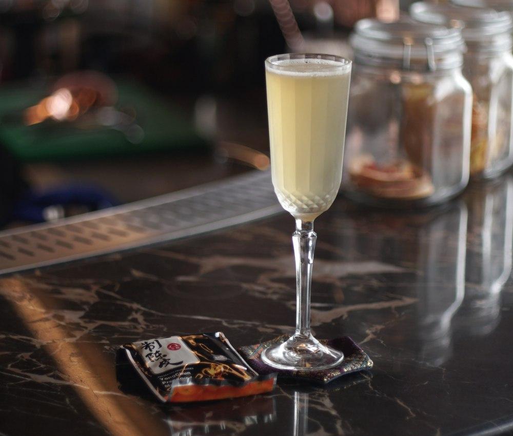Jann KL Dear Jann - 到唐人街 JANN Bar;来杯会说故事的鸡尾酒