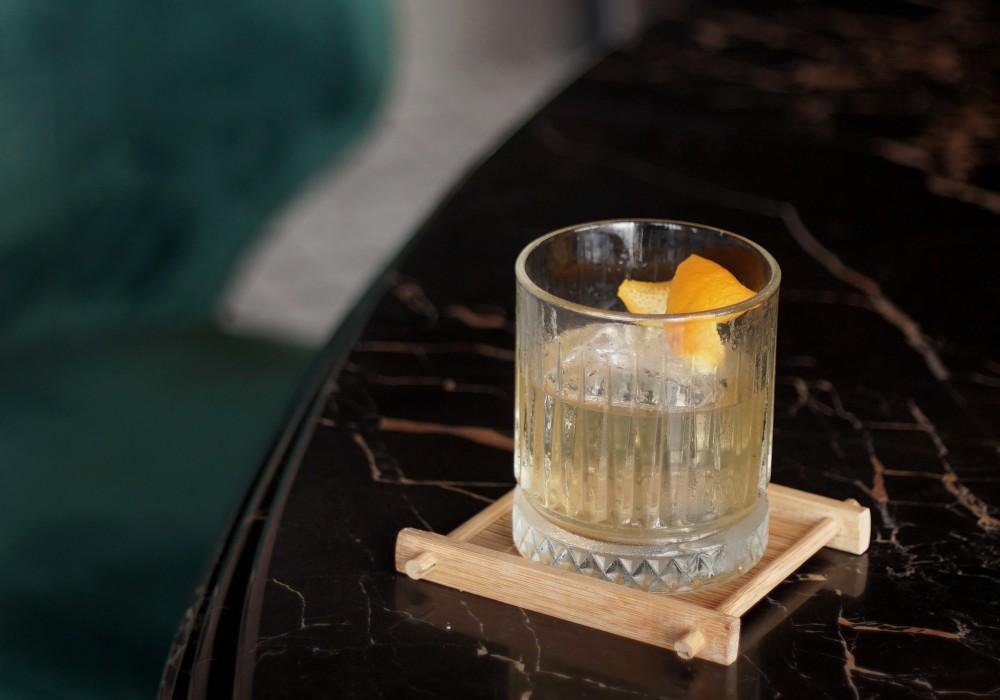 Jann KL Tailor  - 到唐人街 JANN Bar;来杯会说故事的鸡尾酒