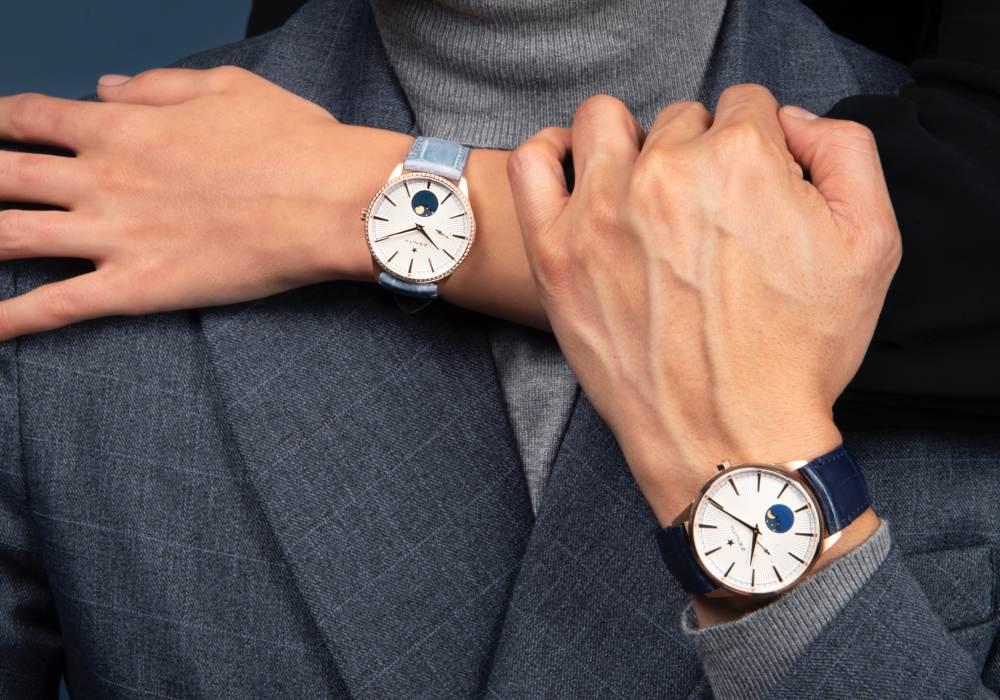 LVMHWW Zenith 003 - 顶级制表品牌齐聚: 首届 LVMH Watch Week