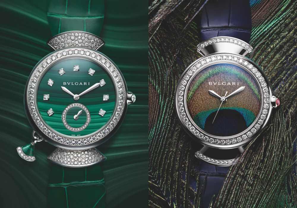 LVMHWW bvlgari 003 - 顶级制表品牌齐聚: 首届 LVMH Watch Week