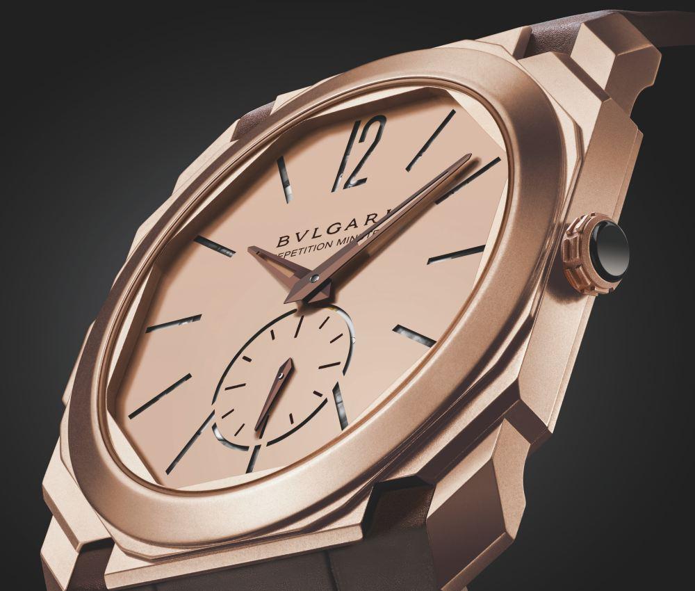 LVMHWW bvlgari 004 - 顶级制表品牌齐聚: 首届 LVMH Watch Week