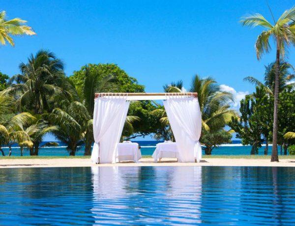 TamassaBelOmbre 001 600x460 - 到毛里求斯 Tamassa 沙滩度假村,体验全包式度假