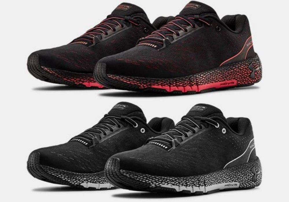 UA HOVR Machina 008 - UA 发布终极长跑运动鞋: HOVR Machina