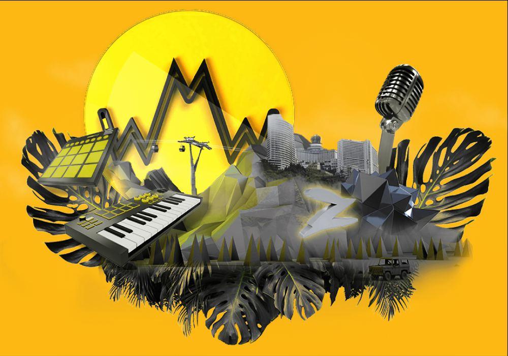 WiredMusicWeek 001 - 电子音乐迷绝不容错过的 Wired Music Week 2020
