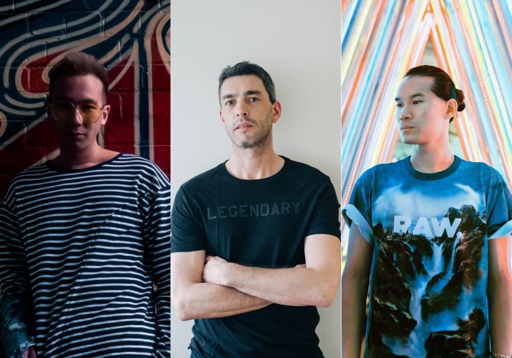 WiredMusicWeek 004 - 电子音乐迷绝不容错过的 Wired Music Week 2020