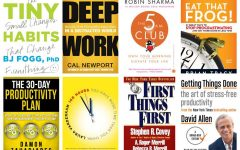 9 Amazon Best Selling TIme management books 240x150 - 9 本 Amazon 最畅销时间管理书籍