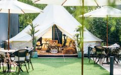 Castra by colony 006 240x150 - 奢华的都市 Glamping 体验:   Castra by Colony
