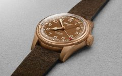 "Oris Big Crown Bronze 001 240x150 - ORIS 一体""铜""心致敬经典: Big Crown Bronze Pointer Date"