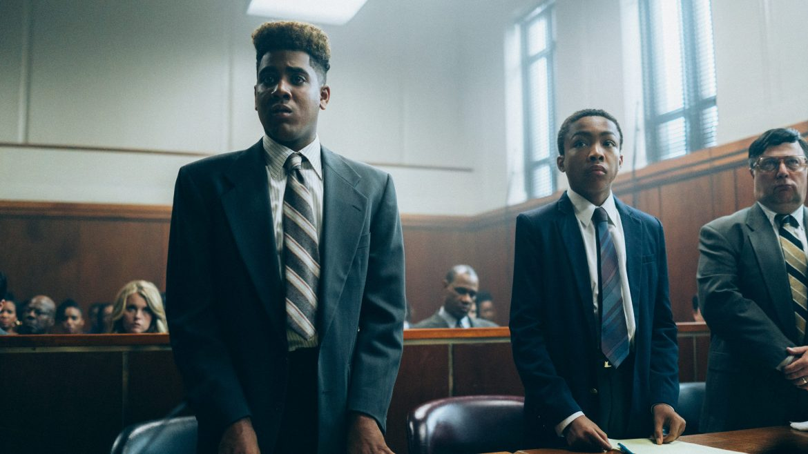 When They See Us - 编辑私藏;真的看过才推荐的剧集清单