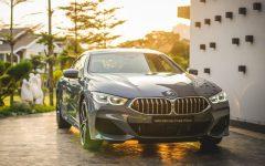 BMW 840i Gran Coupé M Sport  001 240x150 - BMW 840i Gran Coupe M Sport 登陆! 四门8系顶级驾乘享受