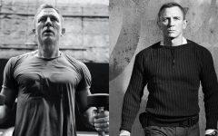 "Daniel Craig workout routin 240x150 - Daniel Craig  ""No Time To Die"" 超强锻炼计划大公开!"