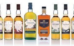 Diageo   Special Releases 001 240x150 - Diageo Rare by Nature - 稀珍苏格兰威士忌精选系列