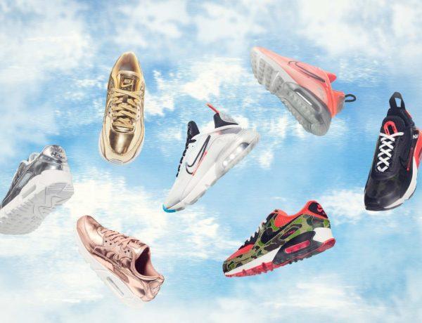 Nike Air Max Day 2020  001 600x460 - 2020 AIR MAX DAY : Nike 欢庆盛典的耀眼新力作