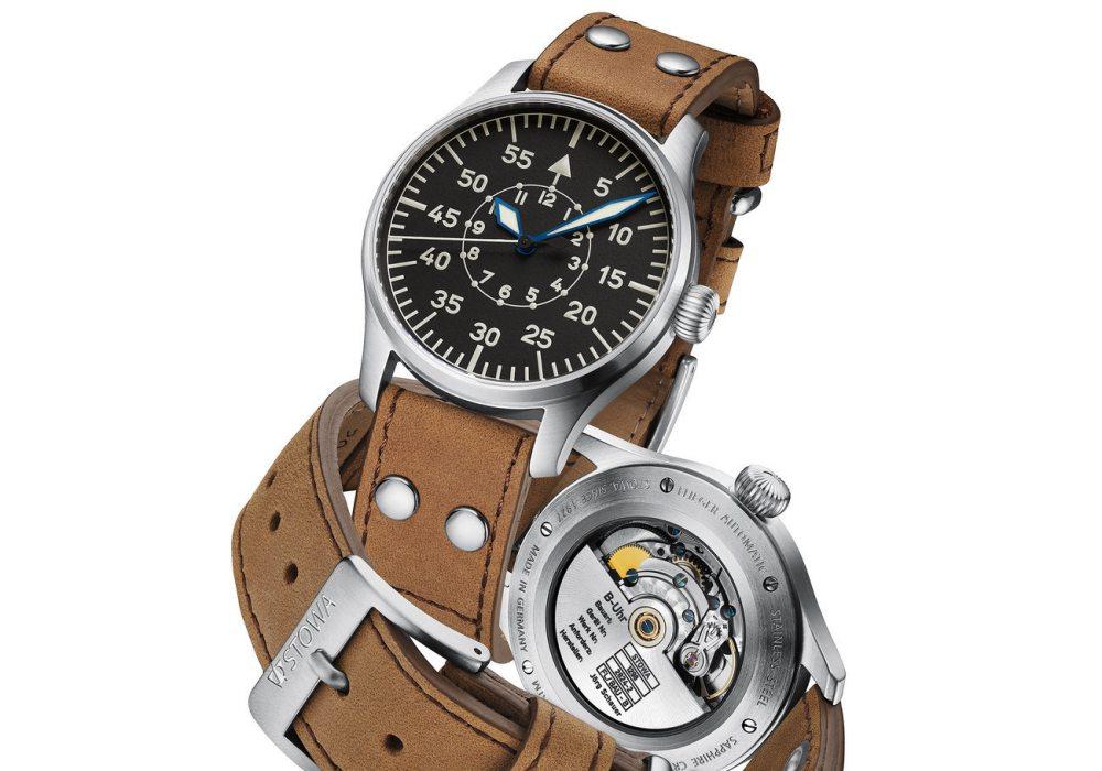 Pilot Watch Part II 007 - Pilot Watch Part II: 你绝不容错过的10款飞行员腕表