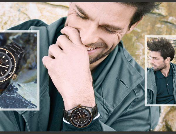 RADO CAPTAIN COOK cover 600x460 - 100分的父亲节礼物!爸爸戴哪一款 Captain Cook 最合适?