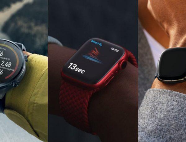best smartwatches 2021 malaysia 600x460 - 5款最新智能腕表大比拼