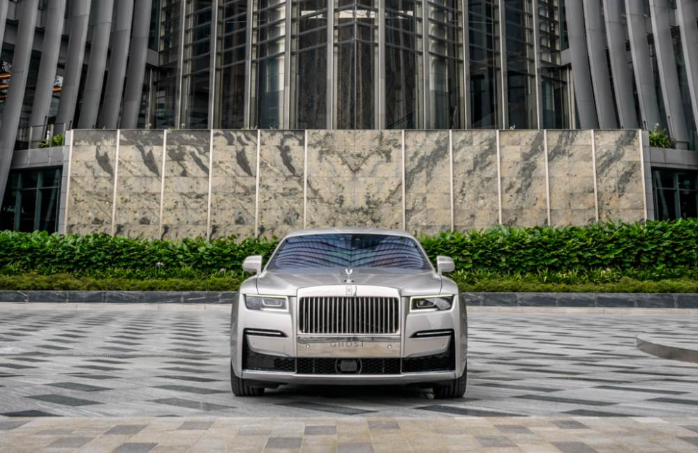 rolls royce new ghost malaysia 004 - Rolls-Royce New Ghost 抵马!至简美学新标杆
