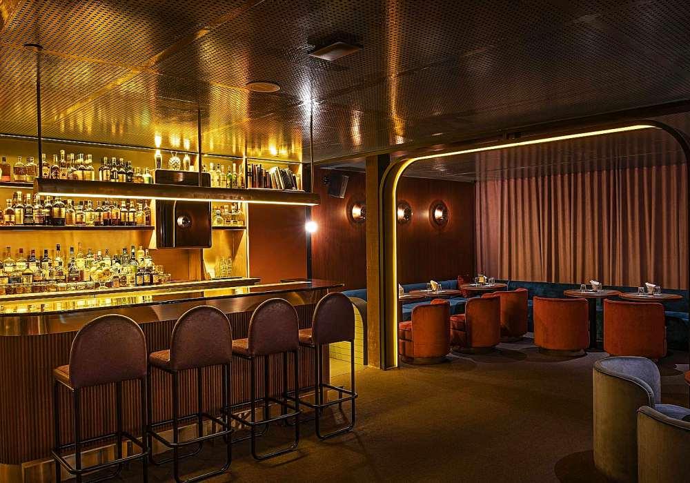 Asias 50 Best Bar 2020 001 - 2020 亚洲年度50最佳酒吧排行榜出炉!