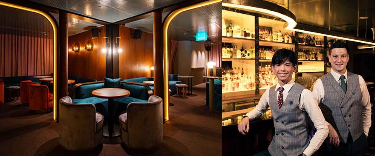 Asias 50 Best Bar 2020 002 - 2020 亚洲年度50最佳酒吧排行榜出炉!