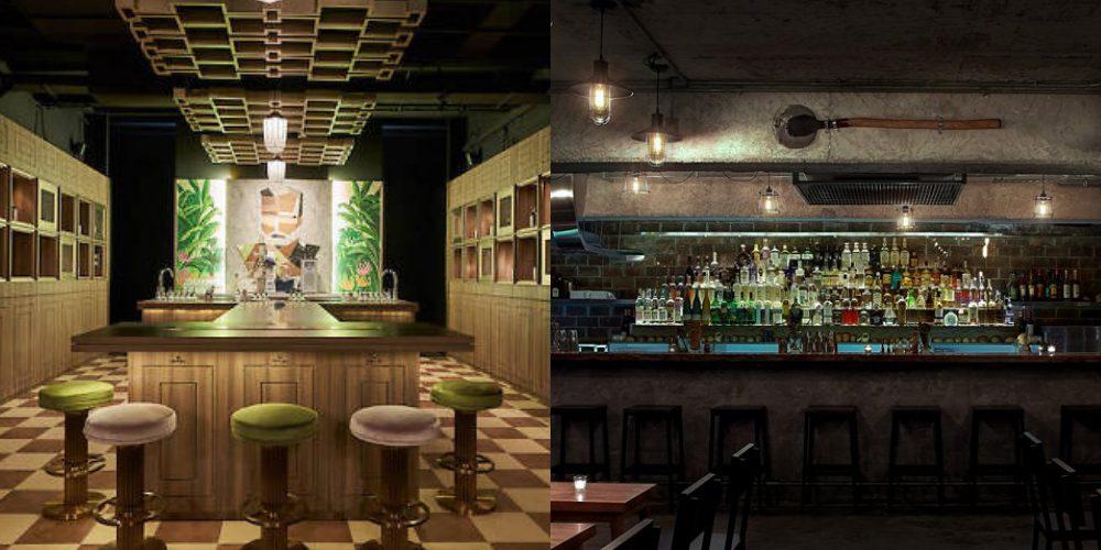 Asias 50 Best Bar 2020 Old Man Coa - 2020 亚洲年度50最佳酒吧排行榜出炉!