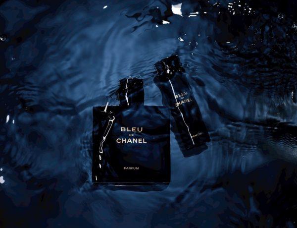 BLEU DE CHANEL PARFUM 001 600x460 - 奔放不羁的男性魅力: BLEU DE CHANEL Parfum