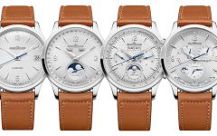 JLC Master Control Collection 240x150 - 时计大师新风貌! Jaeger‑LeCoultre Master Control 系列