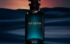 NUIT DE FEU 001 240x150 - Louis Vuitton Nuit de Feu 探索木质熏香弥漫的神秘国度