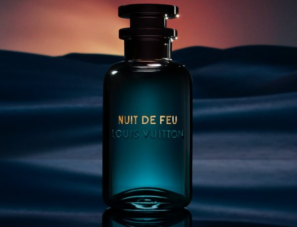 NUIT DE FEU 001 600x460 - Louis Vuitton Nuit de Feu 探索木质熏香弥漫的神秘国度