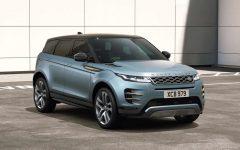 Range Rover Evoque 2020 004 240x150 - Smart AI 智能系统加持! 全新 Range Rover Evoque 6月初登陆