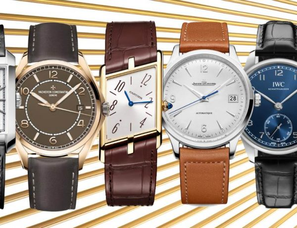 Untitled design 13 600x460 - Watches & Wonders 2020 亮点细看 -[正装表篇]
