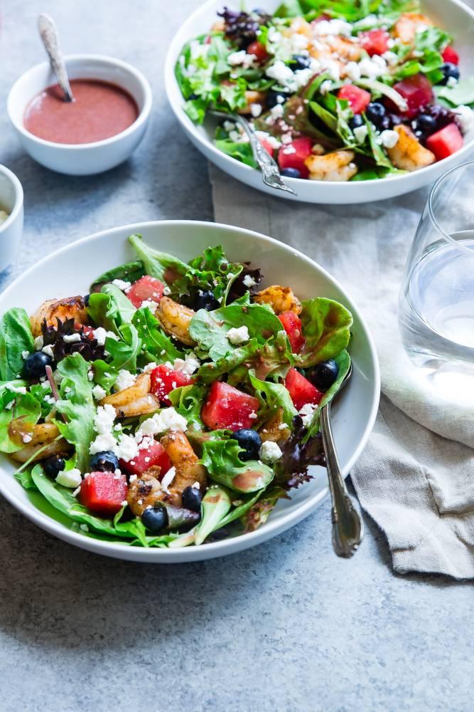 """salad Photo by Taylor Kiser on Unsplash - 糖份无处不在;究竟如何才能正确""""控糖""""?"""