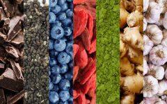 superfood for immune system 240x150 - 增强免疫力的7种超级食物