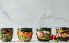 3 ingredients healthy lunch box 240x150 - 只需3种材料!9款减脂午餐食谱