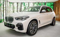 BMW X5 xDrive45e MSport 001 240x150 - 驾乘体验再升级: 全新油电版 BMW X5 xDrive45e M Sport