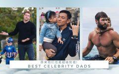 Best Celebrity Dads 240x150 - 盘点明星圈内好爸爸 ( 原来他们私底下是个超级奶爸! )