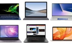 Best Lightweight UltraPortable Laptop 240x150 - K's Picks: 弹性上班制必备! 6款超轻薄便携的笔电推荐