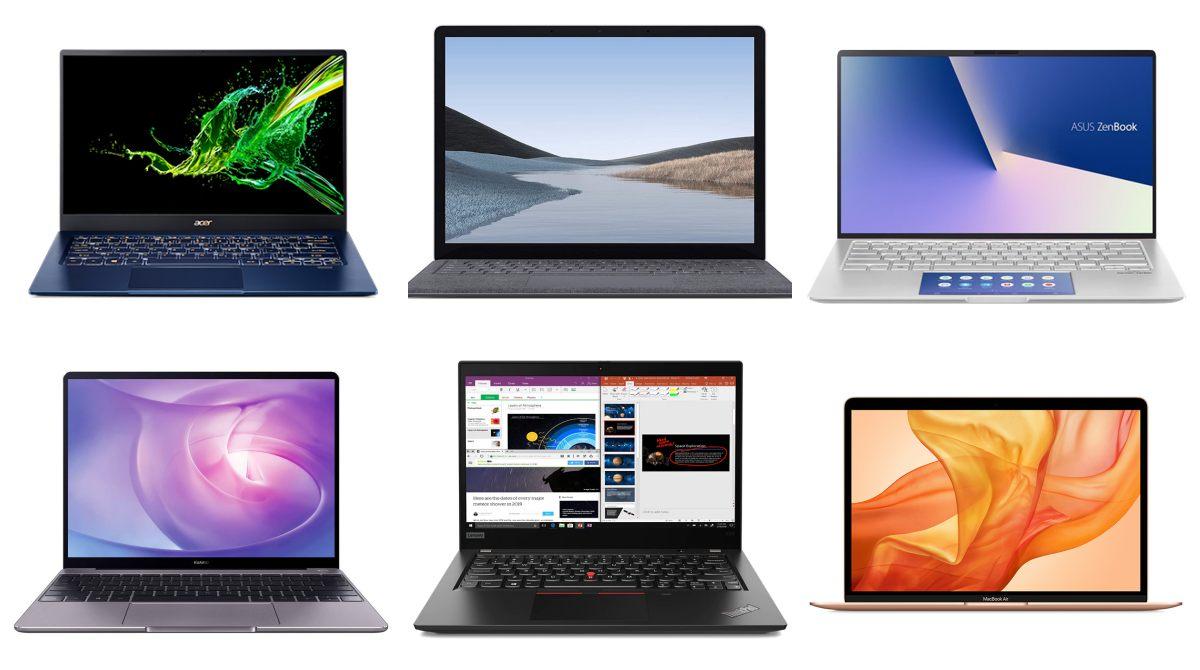 Best Lightweight UltraPortable Laptop - K's Picks: 弹性上班制必备! 6款超轻薄便携的笔电推荐