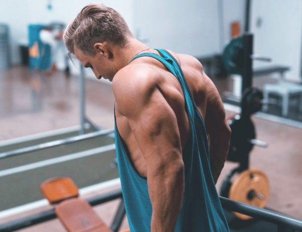 Best Triceps Exercise  600x460 - 6个动作打造饱满坚实的三头肌
