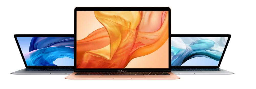 Best Ultraportable Laptop Macbook Air 2 - K's Picks: 弹性上班制必备! 6款超轻薄便携的笔电推荐