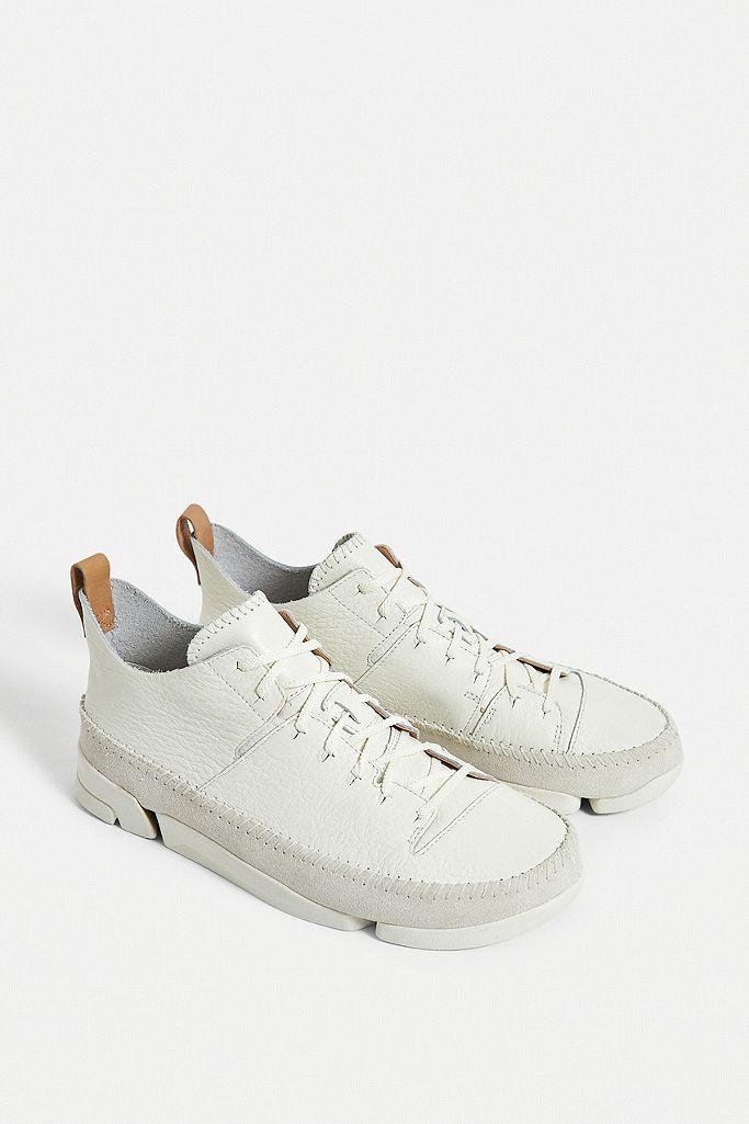 Clarks Trigenic Flex - 搭配正装也合适的8款球鞋