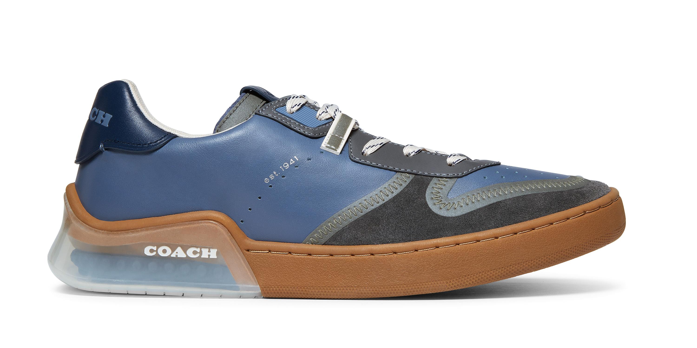 Coach CitySole Court - 搭配正装也合适的8款球鞋