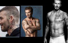 David Beckham Tattoos cover 240x150 - 揭秘万人迷 David Beckham 纹身背后的故事