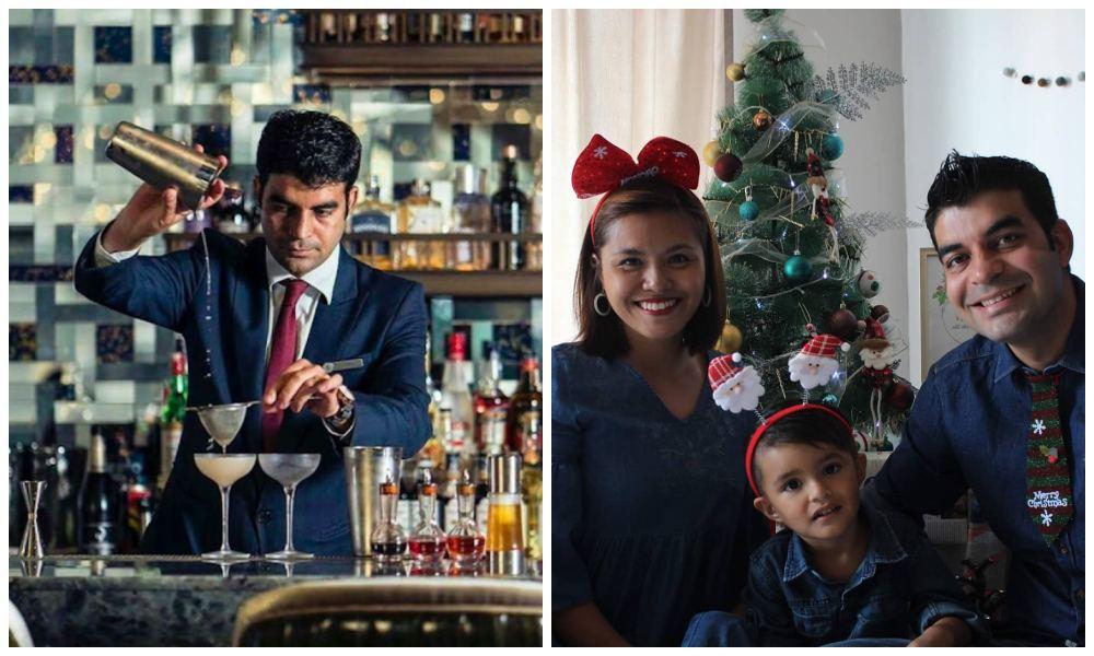 Fathers Day Special Ashish Sharma - K's 父亲节特备: 爸爸们给孩子来自2020年的时间囊