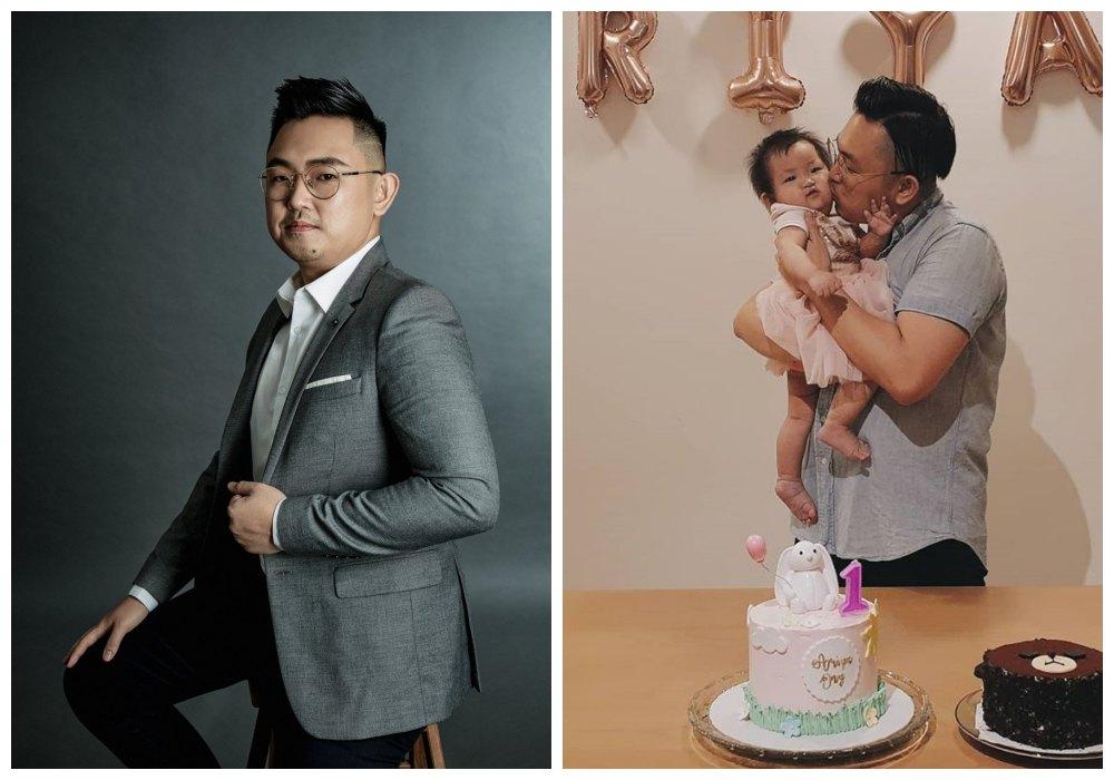 Fathers Day Special Johnny Ong - K's 父亲节特备: 爸爸们给孩子来自2020年的时间囊