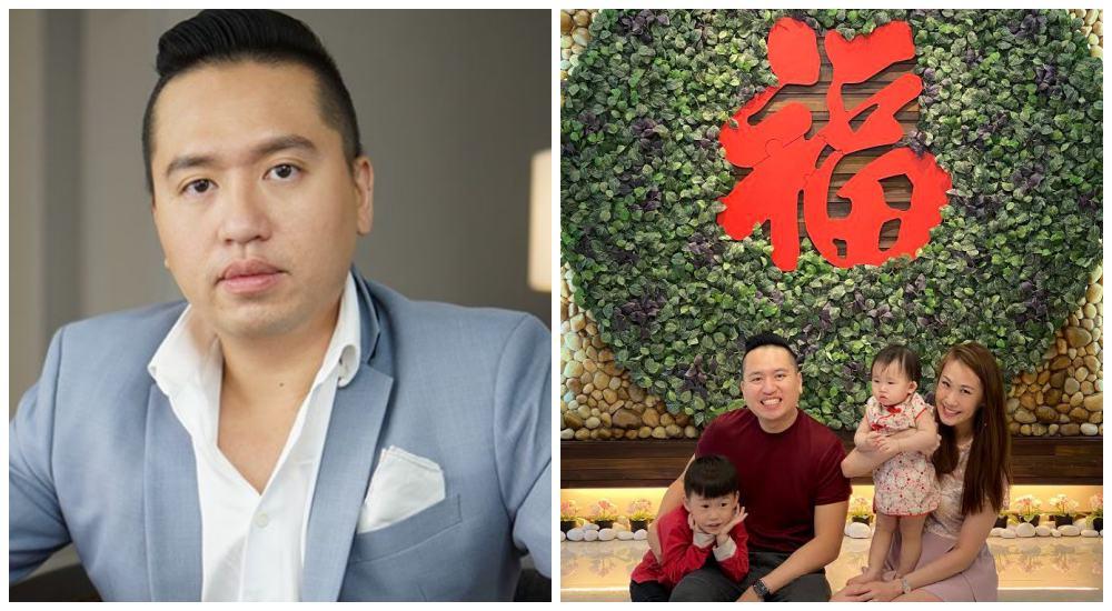 Fathers Day Special Ziwei 1 - K's 父亲节特备: 爸爸们给孩子来自2020年的时间囊