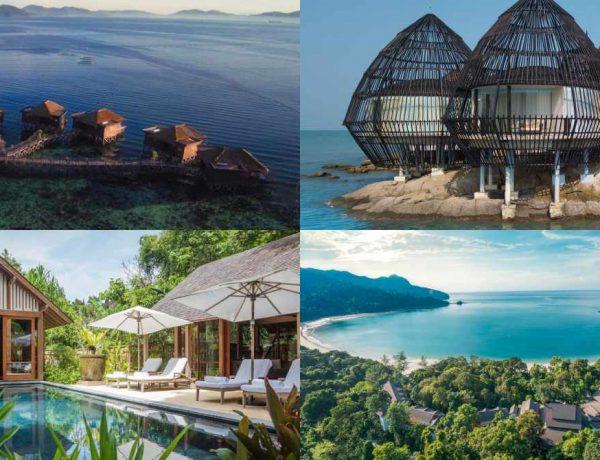 Malaysia Top Luxury Beach Resort 600x460 - K's 本地旅游攻略: 夏天必到的十大豪华海边度假屋