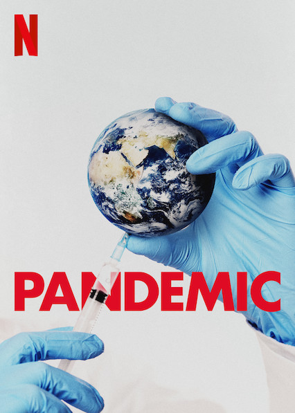 Pandemic How to Prevent an Outbreak - Bill Gates推荐的6部影集与电影