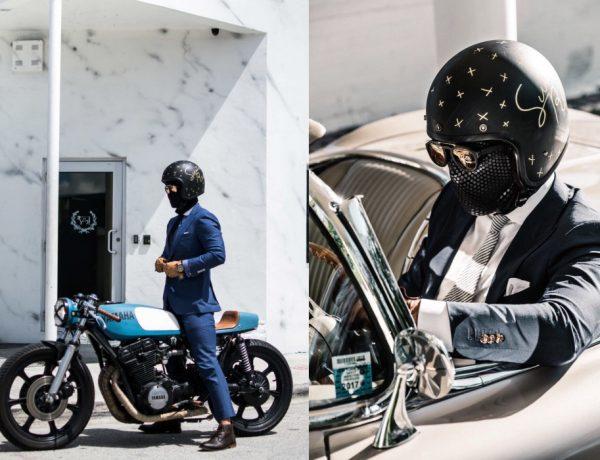 The Suited Racer Lando Griffin  600x460 - 穿西装的骑士 The Suited Racer 究竟是谁?