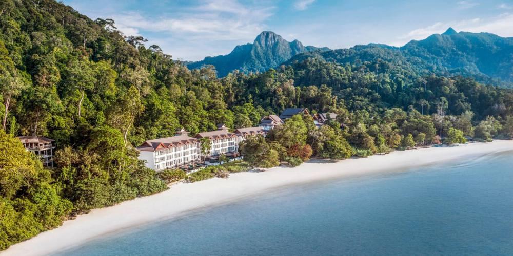 Top Luxury Beach Resort Andaman 002 - K's 本地旅游攻略: 夏天必到的十大豪华海边度假屋